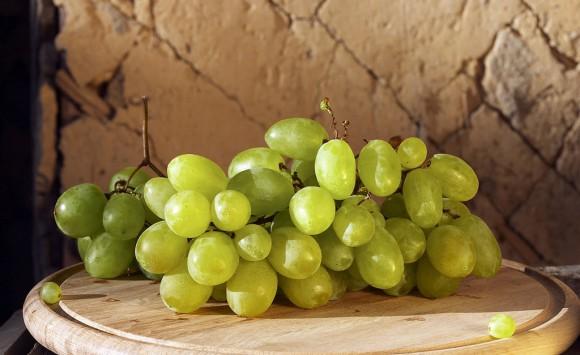 La tradición de las uvas de la suerte de Nochevieja