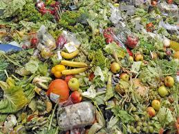 El desperdicio alimentario