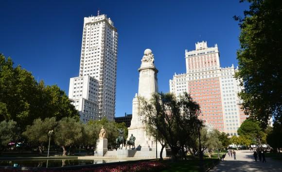 Madrid es una de las ciudades más conectadas de Europa
