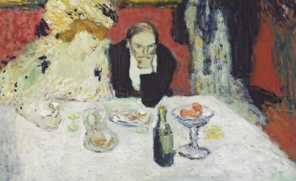 Picasso/Lautrec en el Thyssen