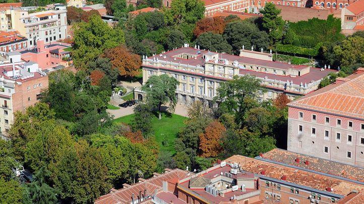 El Palacio de Liria podrá ser visitado a partir de septiembre
