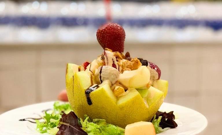 Descubre nuestros platos de verano