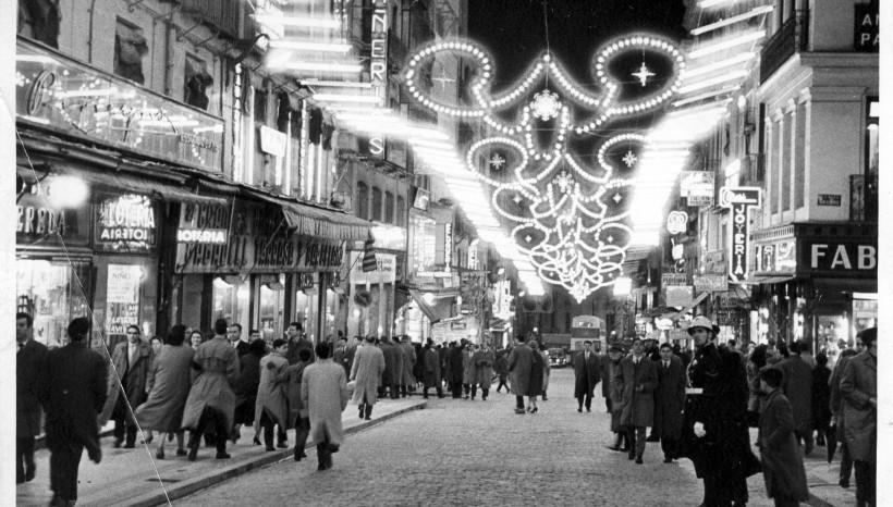 Tu Navidad en La Taurina